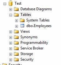 3 Simple Steps to Create Database4