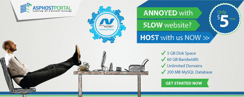 The Slow Website Solution