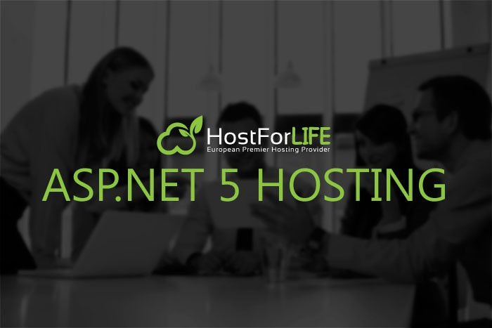 Cheap Hosting ASP.NET 5