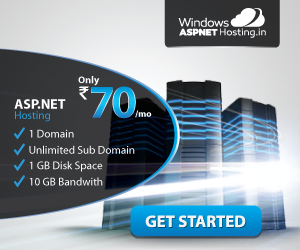 Best ASP.NET Hosting India