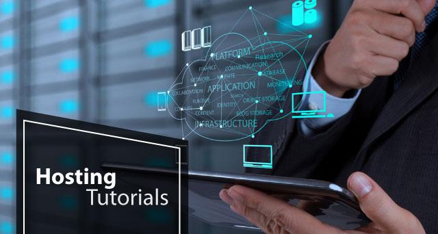hosting-tutorials
