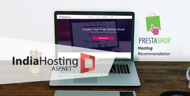 Cheap PrestaShop 1.6.1.8 Hosting Provider in India