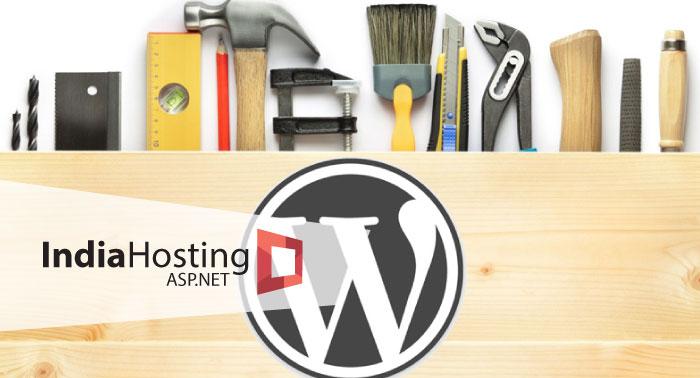 Cheap WordPress 4.6.1 Hosting Provider in India