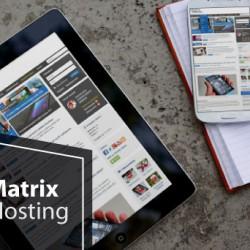 web-matrix
